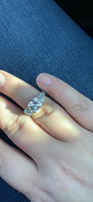 Ring size 7 for Sale in Lake Wales, FL