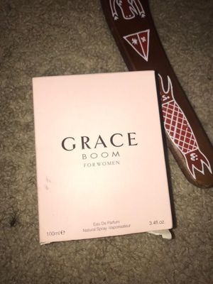 Grace boom fragrance recommend for older women for Sale in Suitland, MD