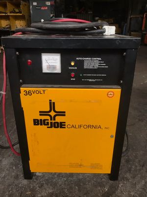 36 volt, 110 AC, forklift charger for Sale in Commerce, CA