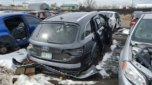 Parting Out: 2010 Audi Q7 for Sale in Bennett, CO