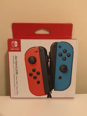 Nintendo Switch Neon Joy Cons for Sale in Philadelphia, PA