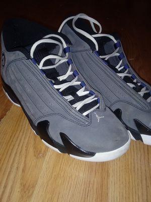 3fac00e63a8378 Air Jordan 4