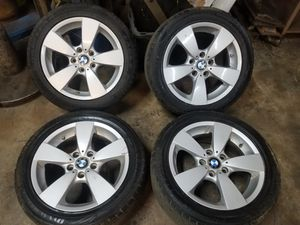 Bmw 528i wheels for Sale in Vancouver, WA