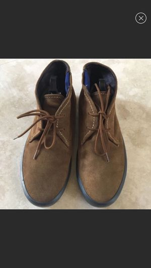 Camper suede boots for Sale in FL, US