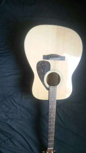 Acoustic guitar for Sale in Nampa, ID