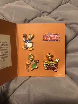 Disney pins for Sale in Pittsburgh, PA