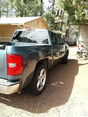 Chevy silverado for Sale in Lakeside, AZ