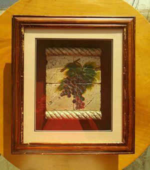 Grape picture for Sale in Menahga, MN