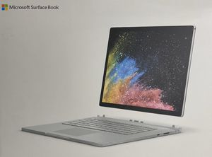 "Microsoft Surface Book 2 15"" 256GB for Sale in Valley Stream, NY"