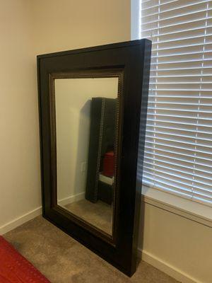 Large mirror, wonderful craftsmanship! for Sale in Draper, UT