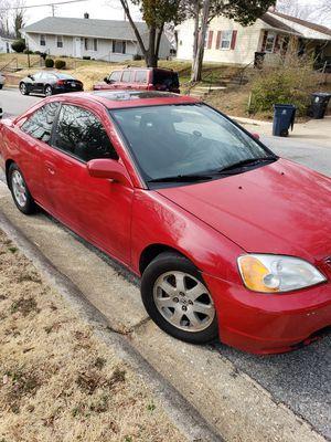 Honda 2003 500$ for Sale in Alexandria, VA