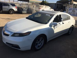 2012 Acura TL For Parts ONLY!! for Sale in Fresno, CA