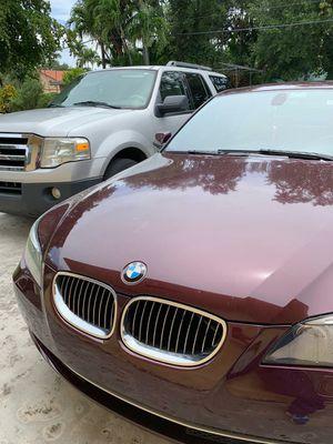 Bmw 528I 2010 for Sale in Miami, FL