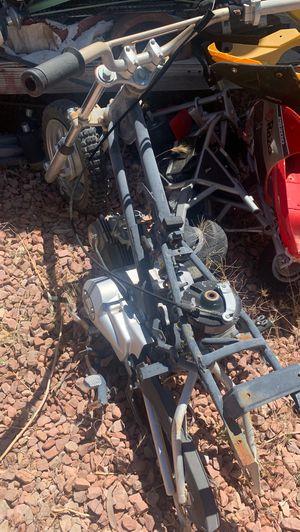 mini motor bike for Sale in North Las Vegas, NV