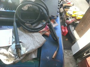 Tweco MIG welder handle and cord for Miller MIG welder brand new for Sale in Monroe Township, NJ