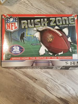 Rush zone game for Sale in Sacramento, CA