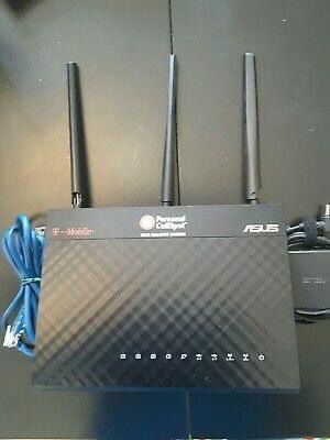 Asus TM-AC1900 Hi Speed Router with DD-WRT Latest and AI Mesh for Sale in Cumming, GA