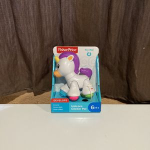Fisher Price Unicorn for Sale in Rialto, CA