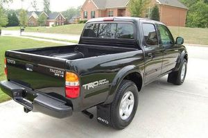 2001 Toyota Tacoma 4x4 82k miles for Sale in Denver, CO