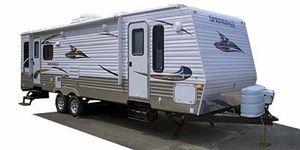 2011 Keystone Springdale Travel Trailer for Sale in Fairview, TN