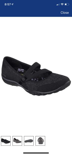 Sketchers woman shoes size 7 for Sale in Moreno Valley, CA