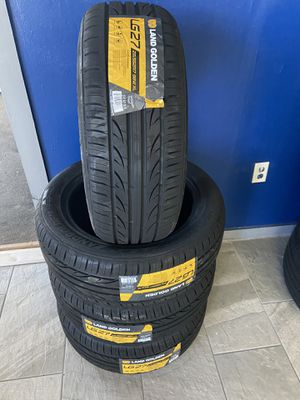Tires and oil for Sale in Orlando, FL