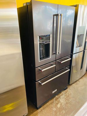 Refrigerator💥 take home with $1 down for Sale in Huntington Park, CA