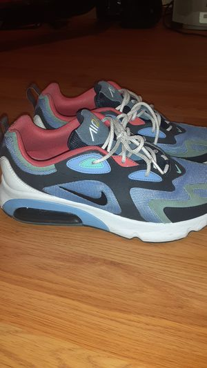 Air200 Nike sneakers 9.5 US for Sale in Washington, DC