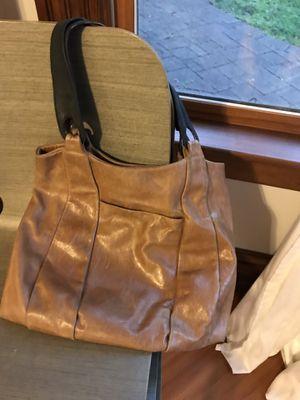 Hobo bag, well loved for Sale in Atlanta, GA