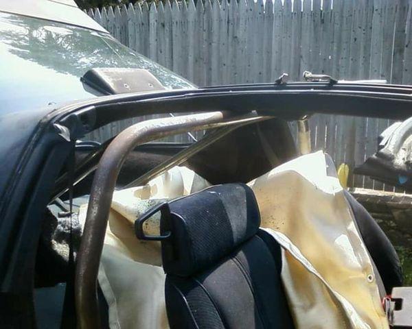 1986 Chevy camaro Z28 , 350 4 bolt main , 5 speed ,