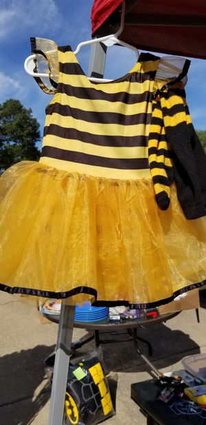 Bumblebee Costume 24 months for Sale in Chesapeake, VA