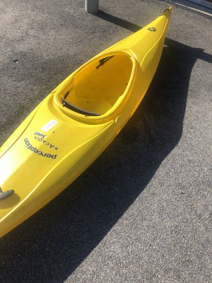 Youth Kayak letting go for cheap for Sale in Weymouth, MA