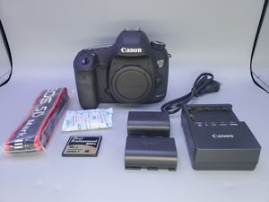 Canon 5d mark iii (READ) for Sale in Glendale Heights, IL