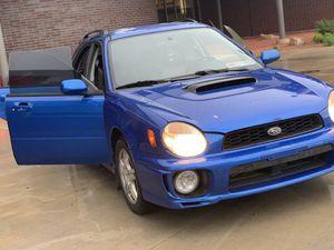 Subaru for Sale in West Valley City, UT