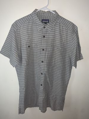 Patagonia Dress Shirt for Sale in Anaheim, CA