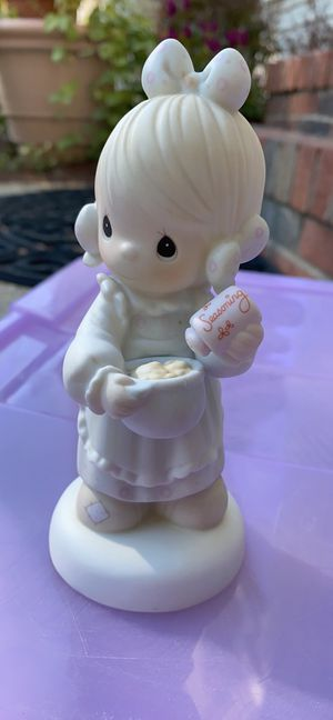 Precious Moments figurines (holiday) for Sale in Manalapan Township, NJ