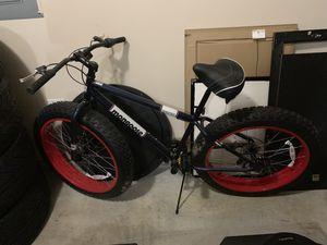 Fat tire bike for Sale in Snellville, GA