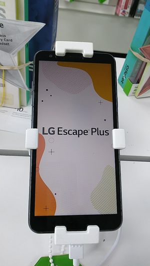 LG Escape Plus for Sale in Pittsburgh, PA