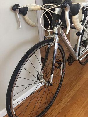 Trek road bike XS -female for Sale in Arlington, VA