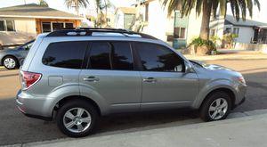 2011 Subaru Forester for Sale in Imperial Beach, CA