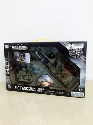 Brand new remote control RC tank from Japan for Sale in Pasadena, CA