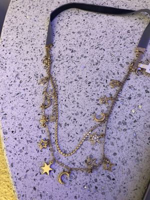 Choker Necklace 3 Row for Sale in Rockville, MD