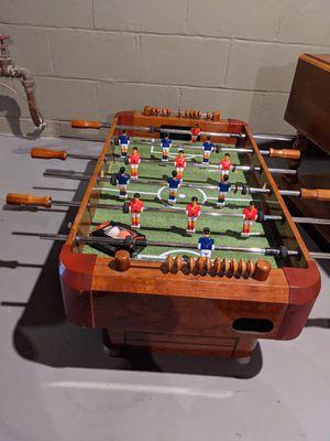 Foosball tabletop for Sale in North Saint Paul, MN