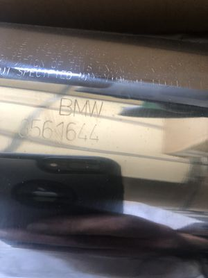 Remus bmw motorcycle exhaust for Sale in Henderson, NV