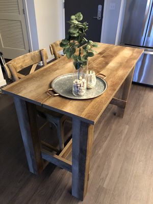 Kitchen Table for Sale! (Chairs not included) for Sale in Arlington, VA