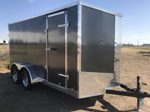2020 Pace American Enclosed Trailer -brand New for Sale in Brighton, CO