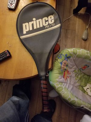 Prince Tennis Racket for Sale in TN, US