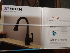 KITCHEN FAUCET for Sale in Grand Prairie, TX