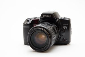 Canon EOS 10 S 35mm SLR Film Camera + Lens! for Sale in San Diego, CA
