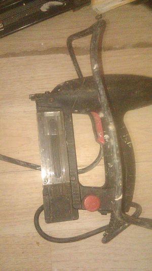 CRAFTMAN NAIL GUN 7A 30 SHOTS/MIN for Sale in Bloomington, CA